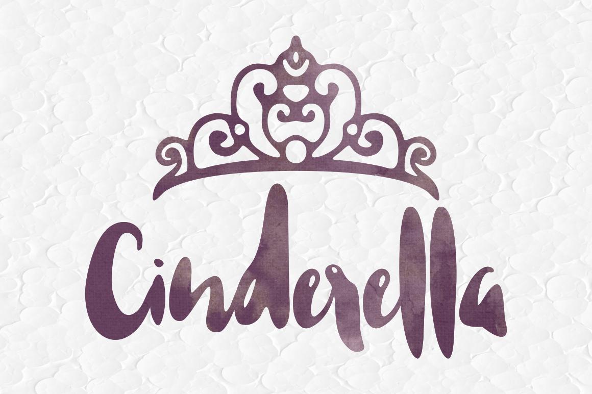 Cinderella example image 2