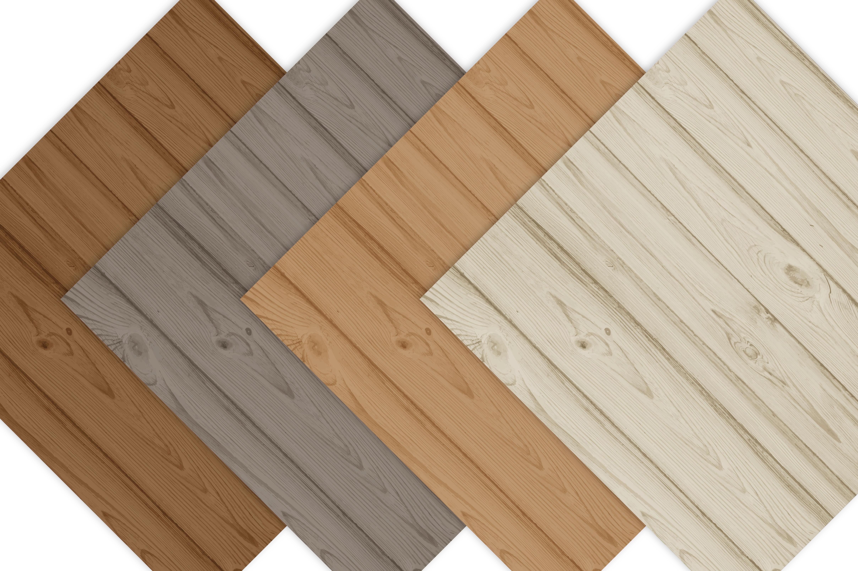Wood Paper Pack - Woodgrains example image 3
