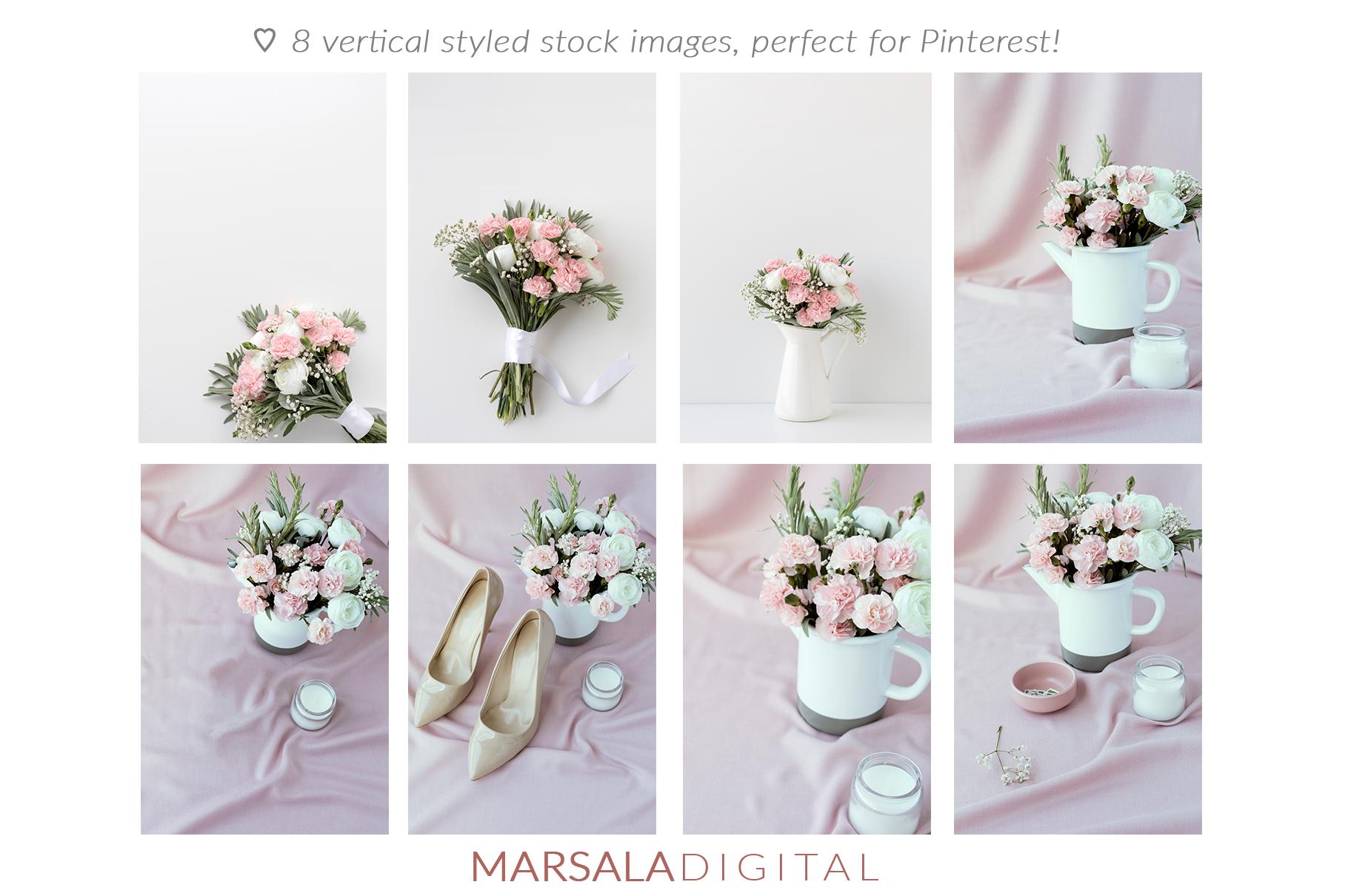 Ultimate Wedding Mockup Bundle example image 18