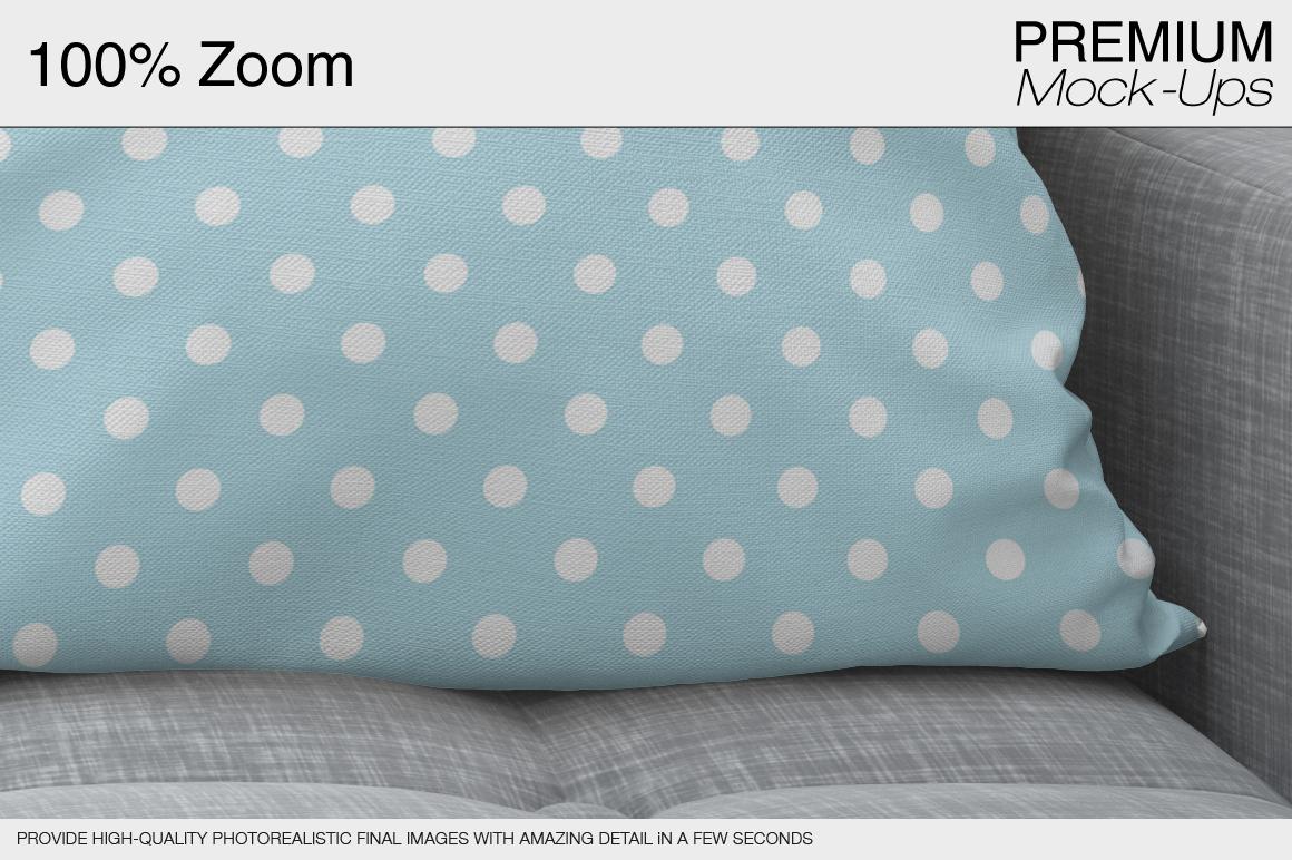 Pillows Mockup Set example image 15