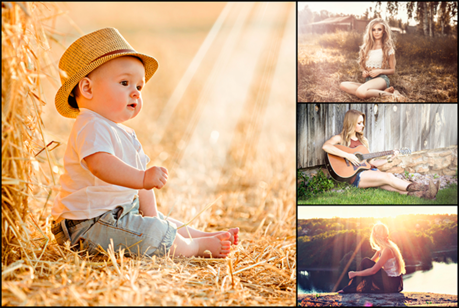 5000 Professional Photo Overlays example image 21