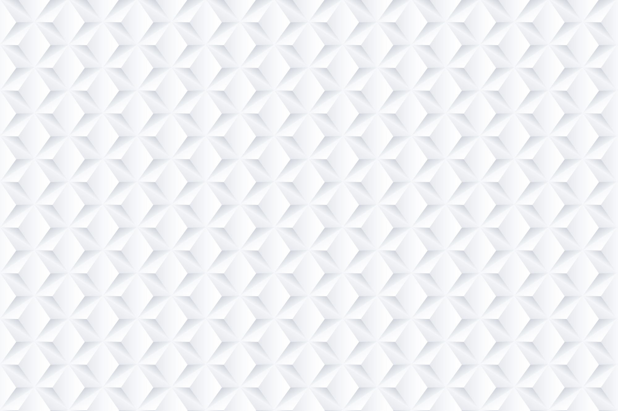 Swatches of seamless white textures. example image 11