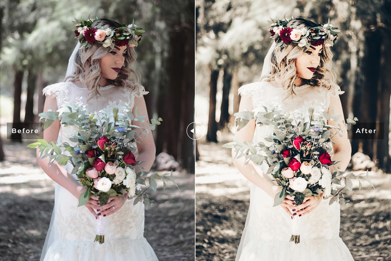Flora Mobile & Desktop Lightroom Presets example image 3