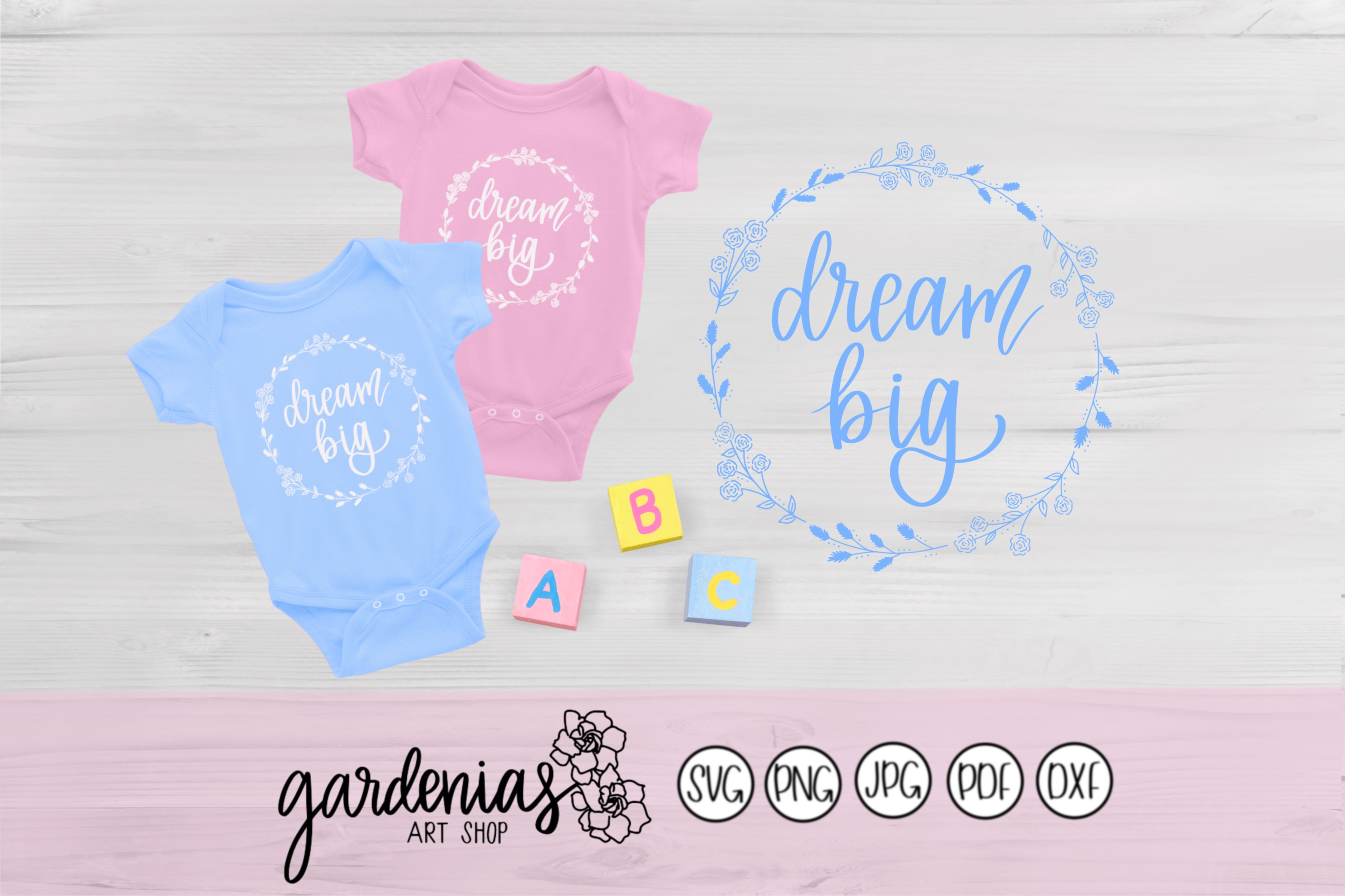 Baby Bundle example image 2