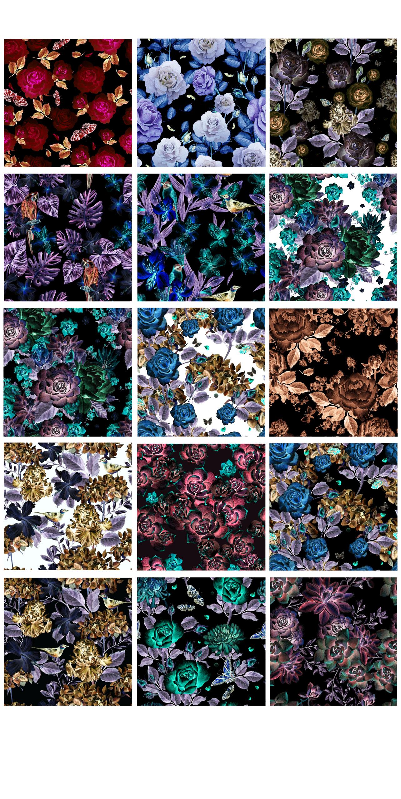88 Magik Patterns example image 4