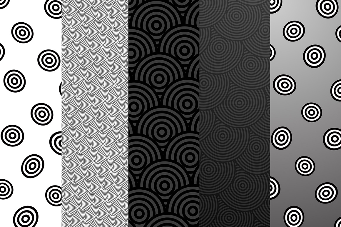 Abstract backgrounds V5 example image 4