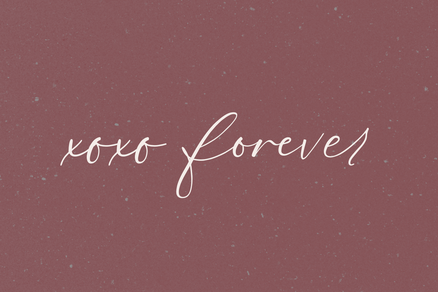 Fall Ember Calligraphy Script Font example image 9