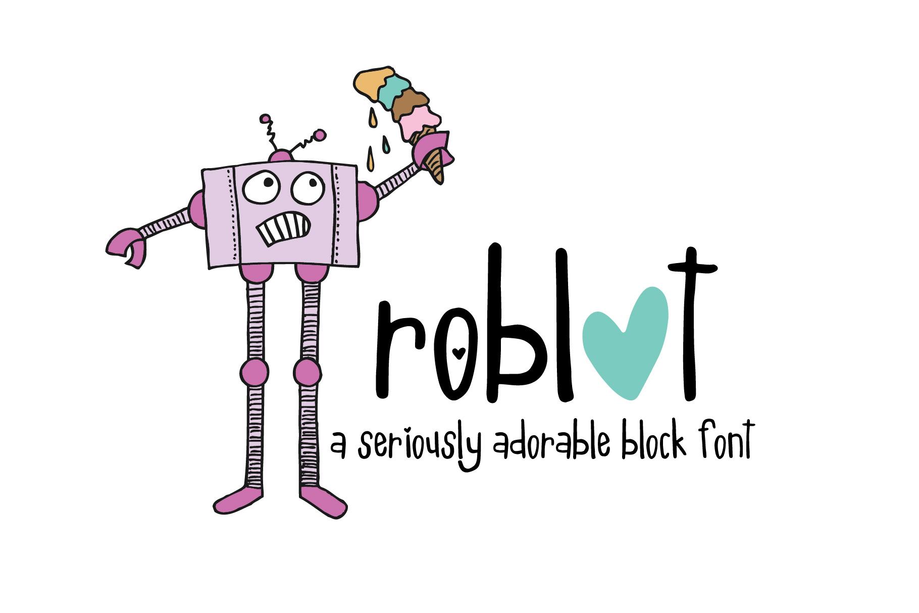 Roblot example image 1