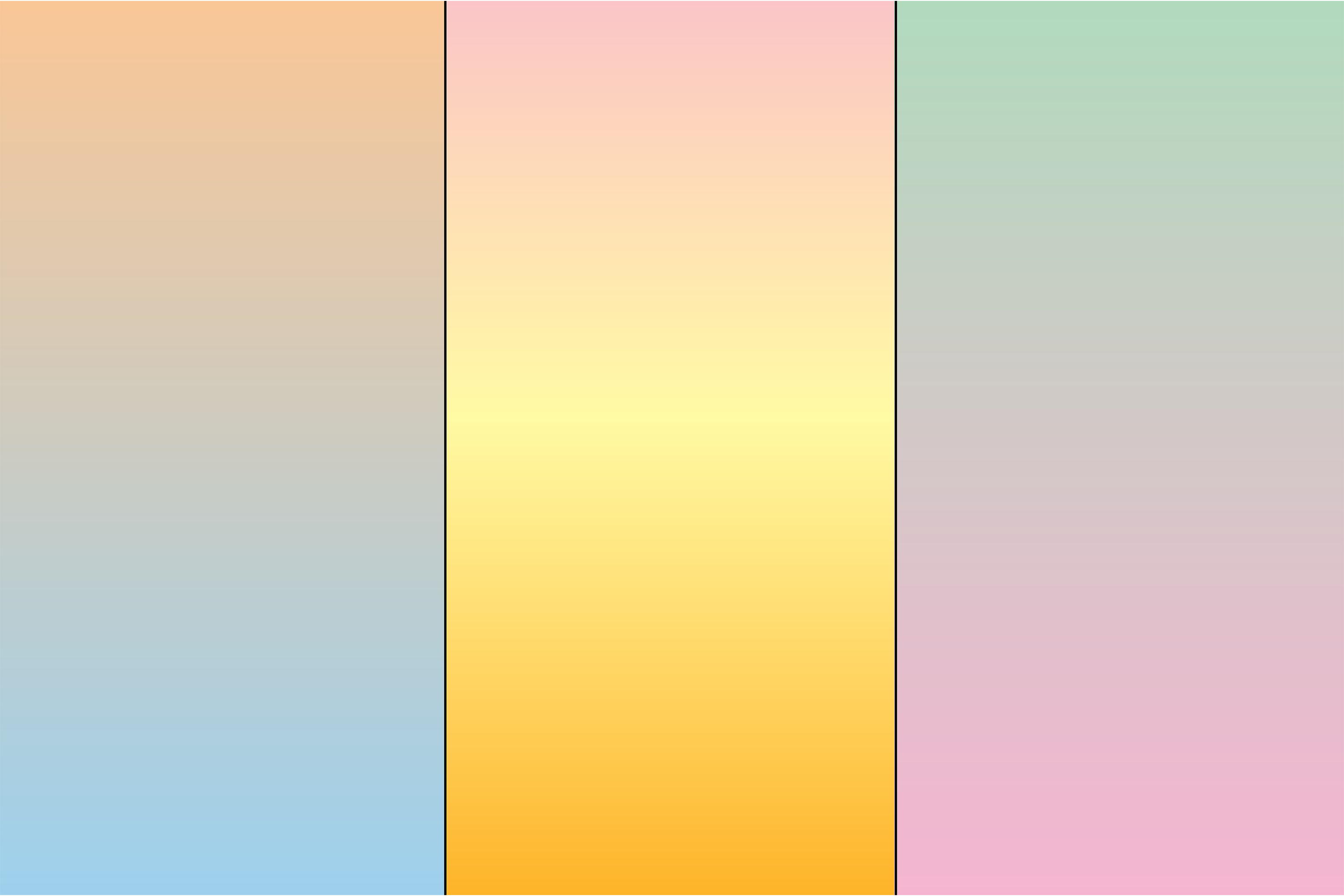 Gradient Sky Backgrounds example image 3