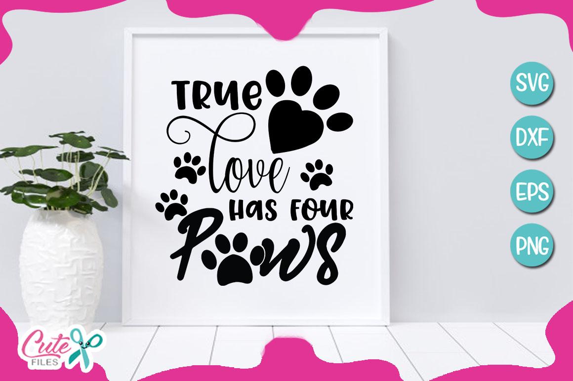 Mom of the dog bundle SVG cut file example image 13