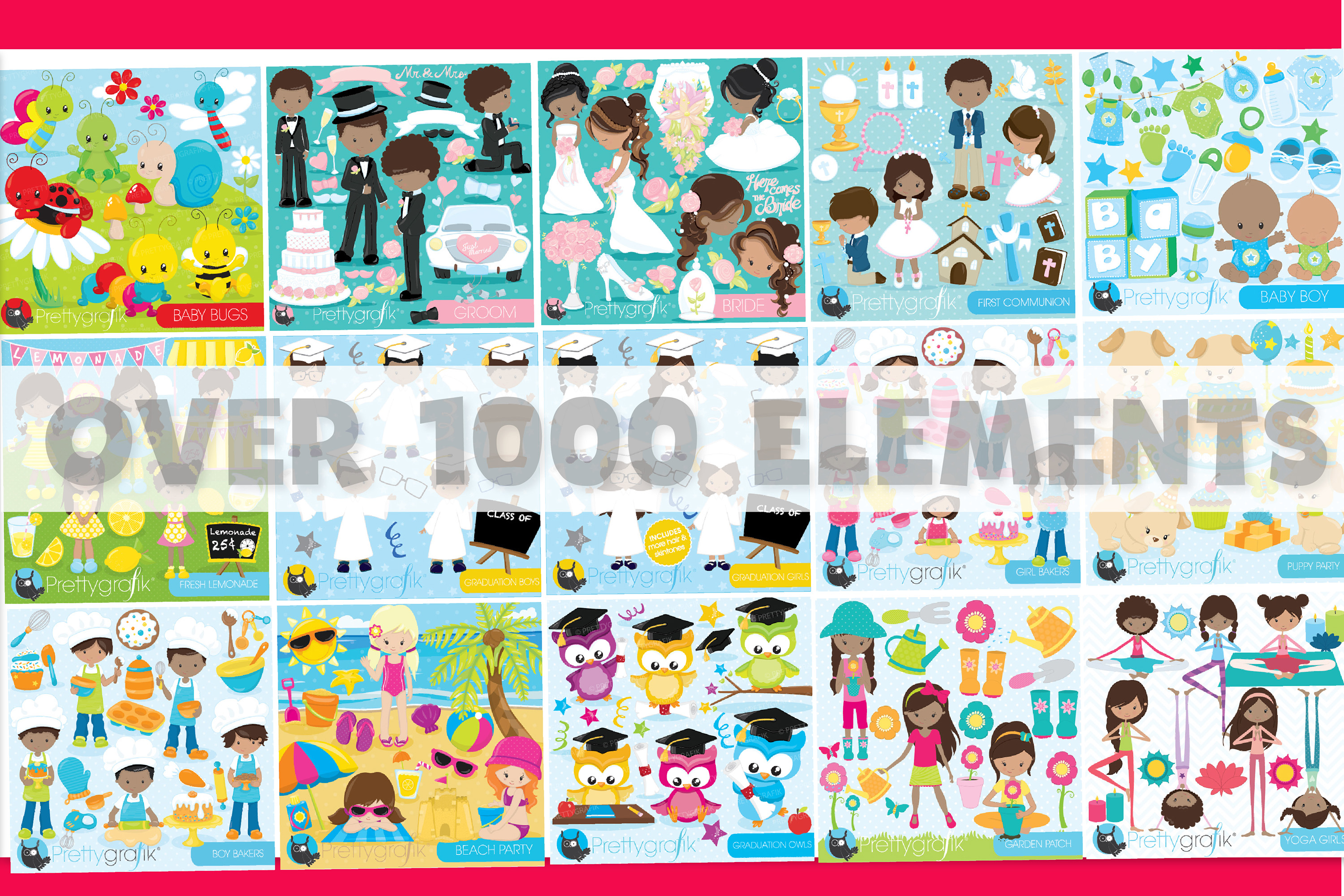 MEGA BUNDLE PART10 - 40000 in 1 Full Collection example image 4