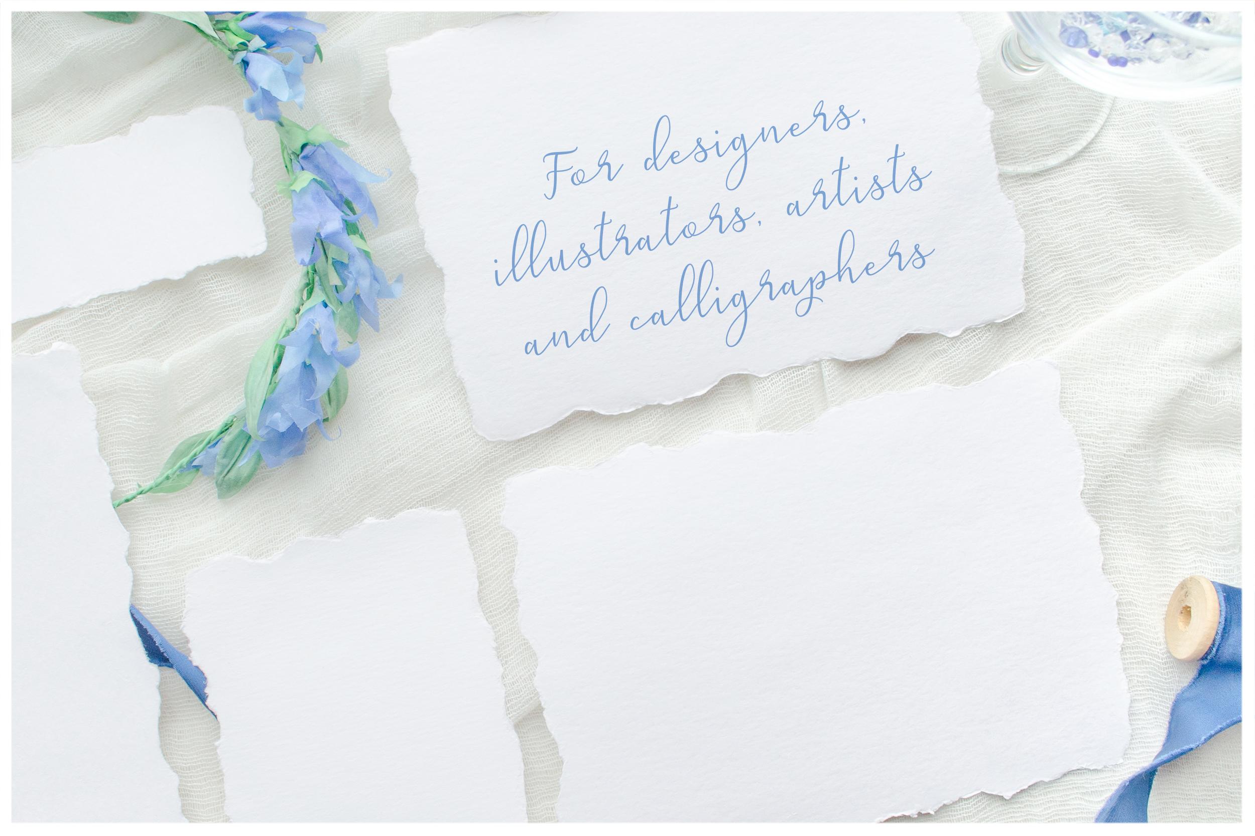Something blue. Wedding mockups & stock photo bundle example image 9