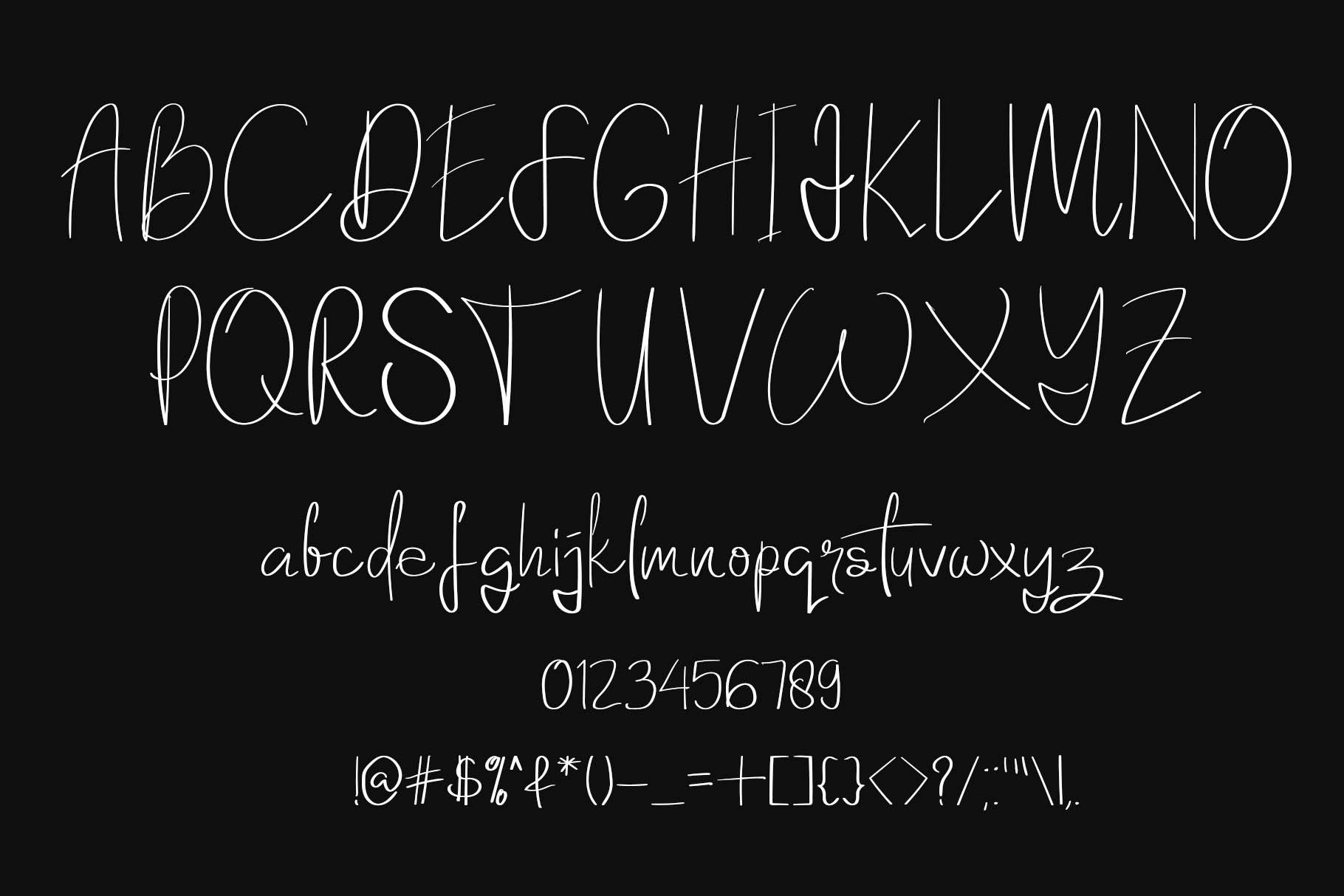 Elanor Font example image 5