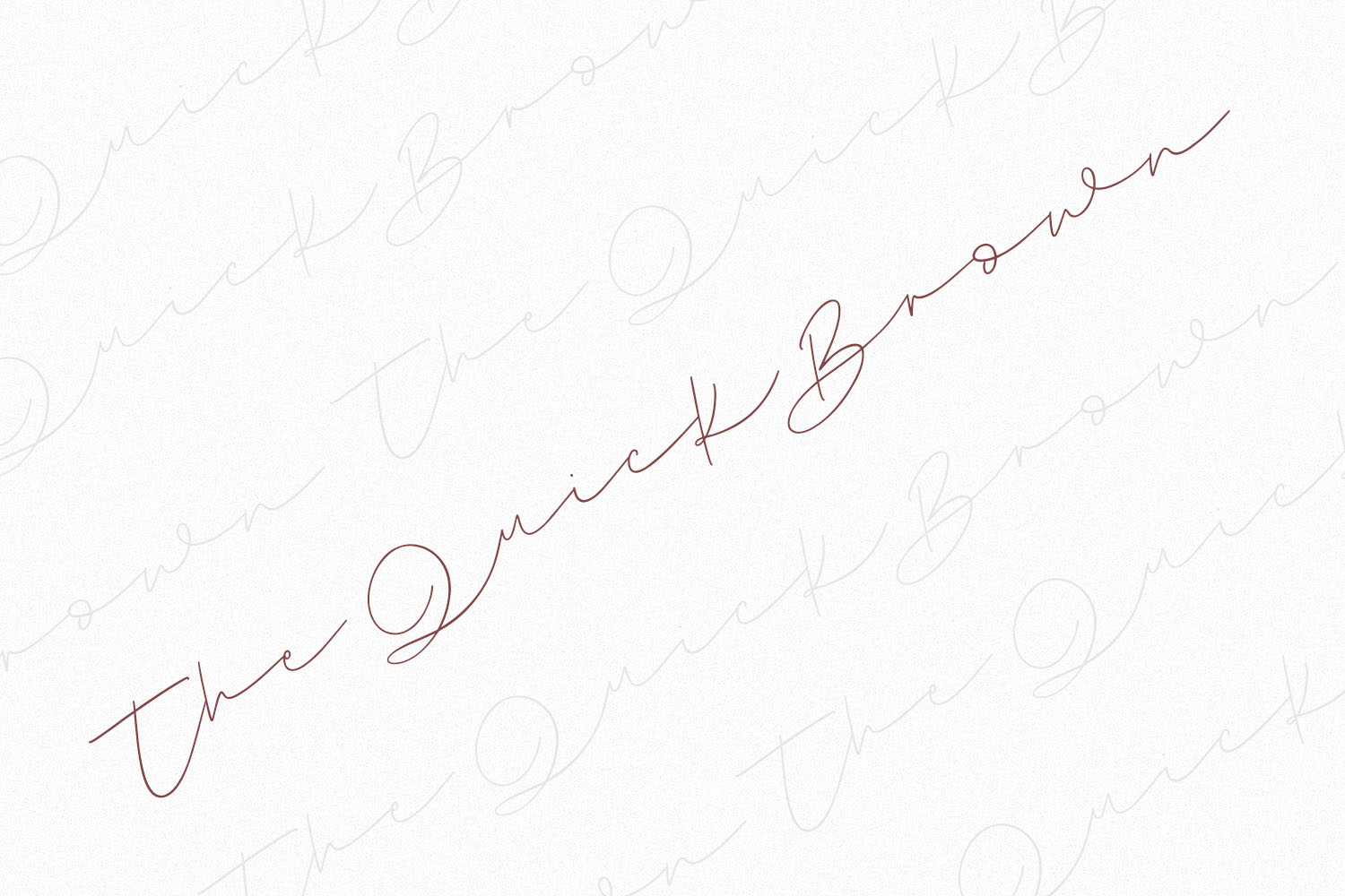 Swootys Script Font example image 2