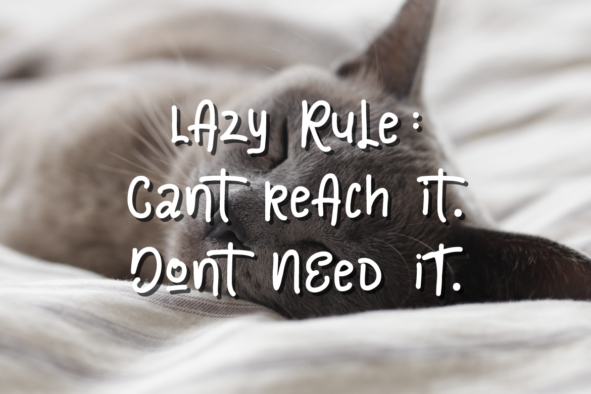 Lazy Quotes example image 2