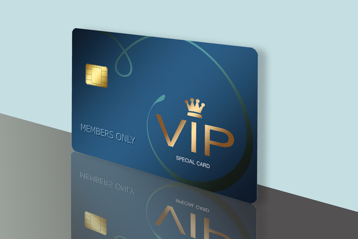 20 Luxury VIP Member Cards example image 11
