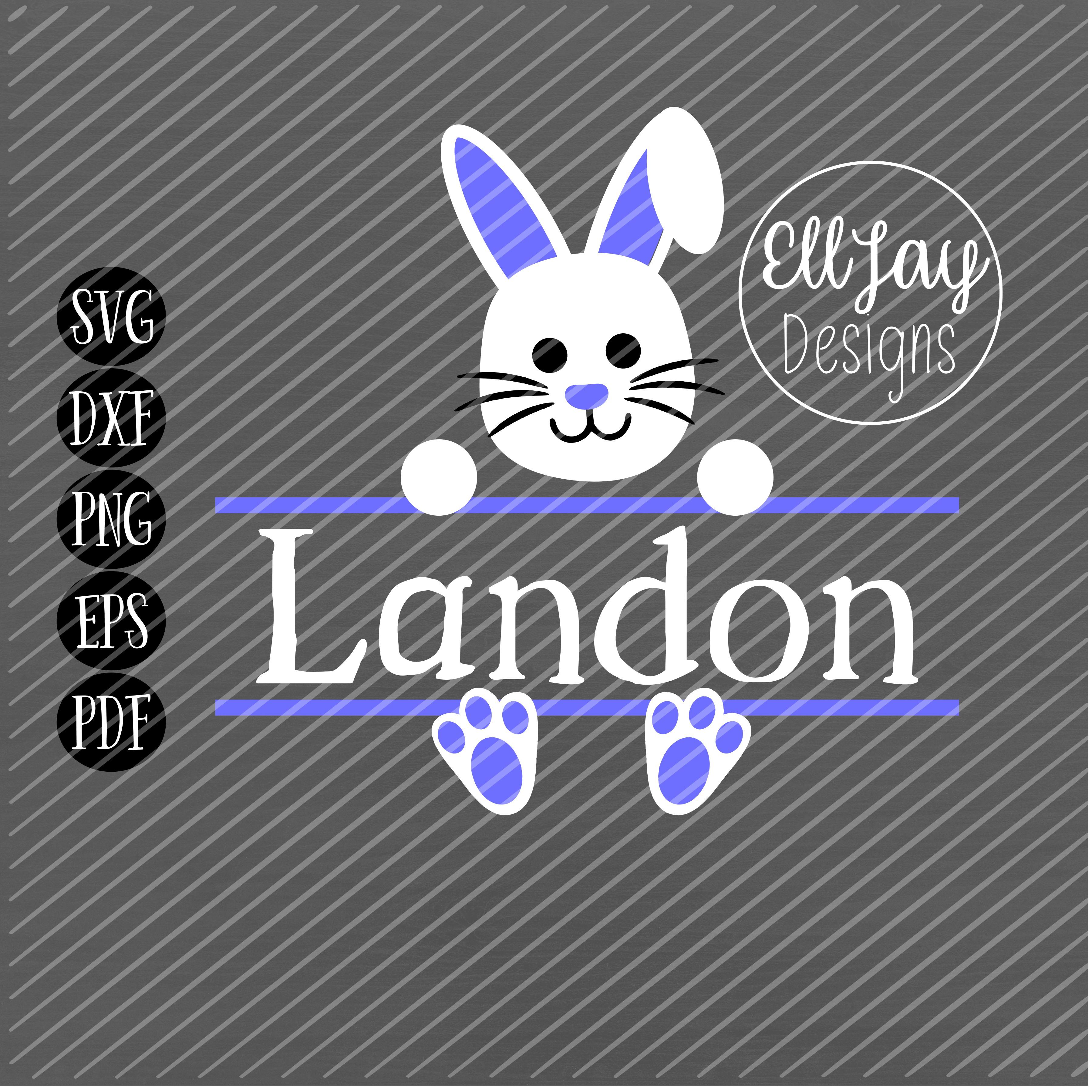 4 Bunny Designs example image 5