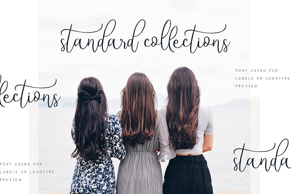 Starline | Beautiful Script Fonts example image 2