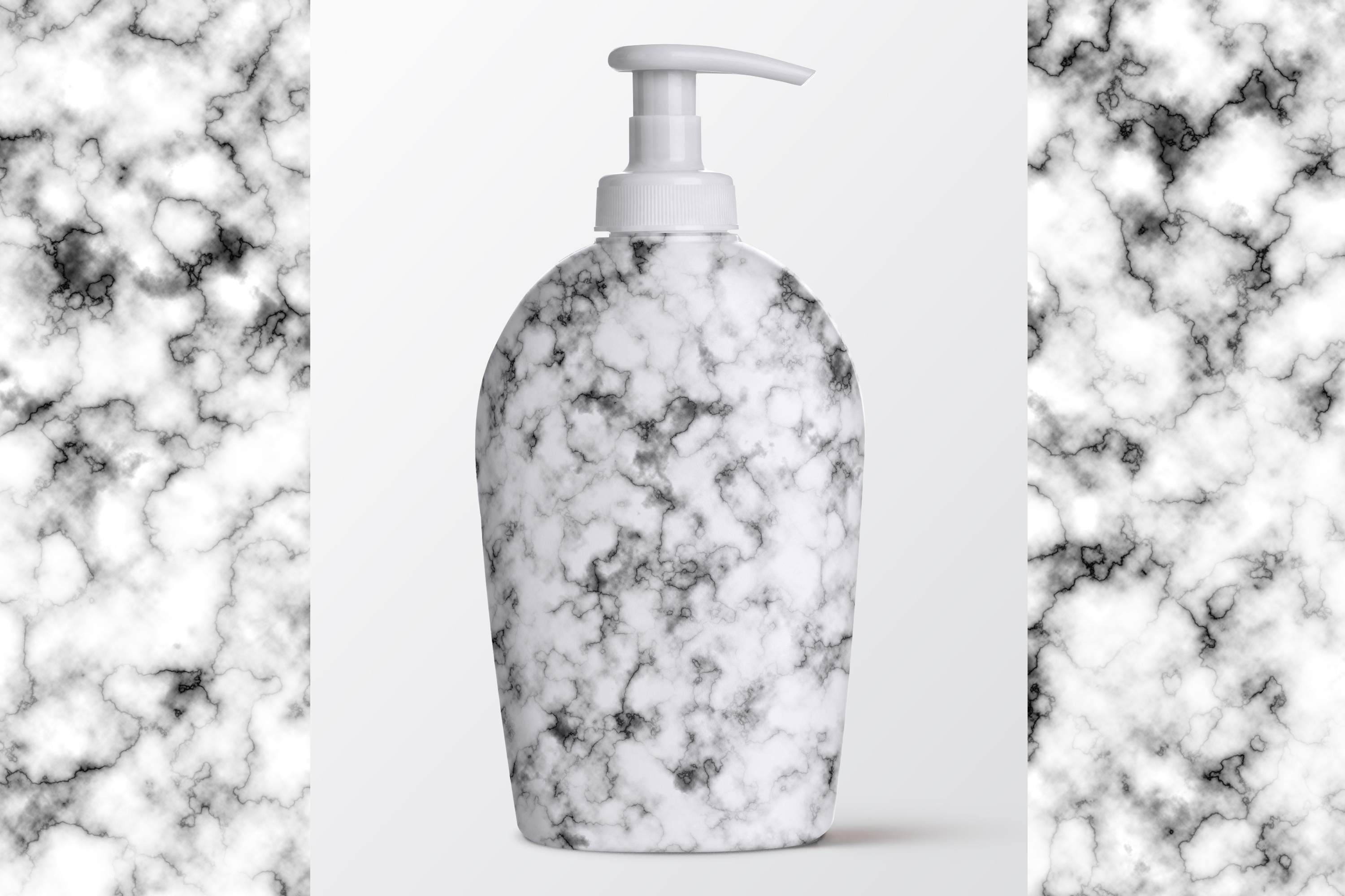 30 Realistic Marble Textures - JPG example image 11
