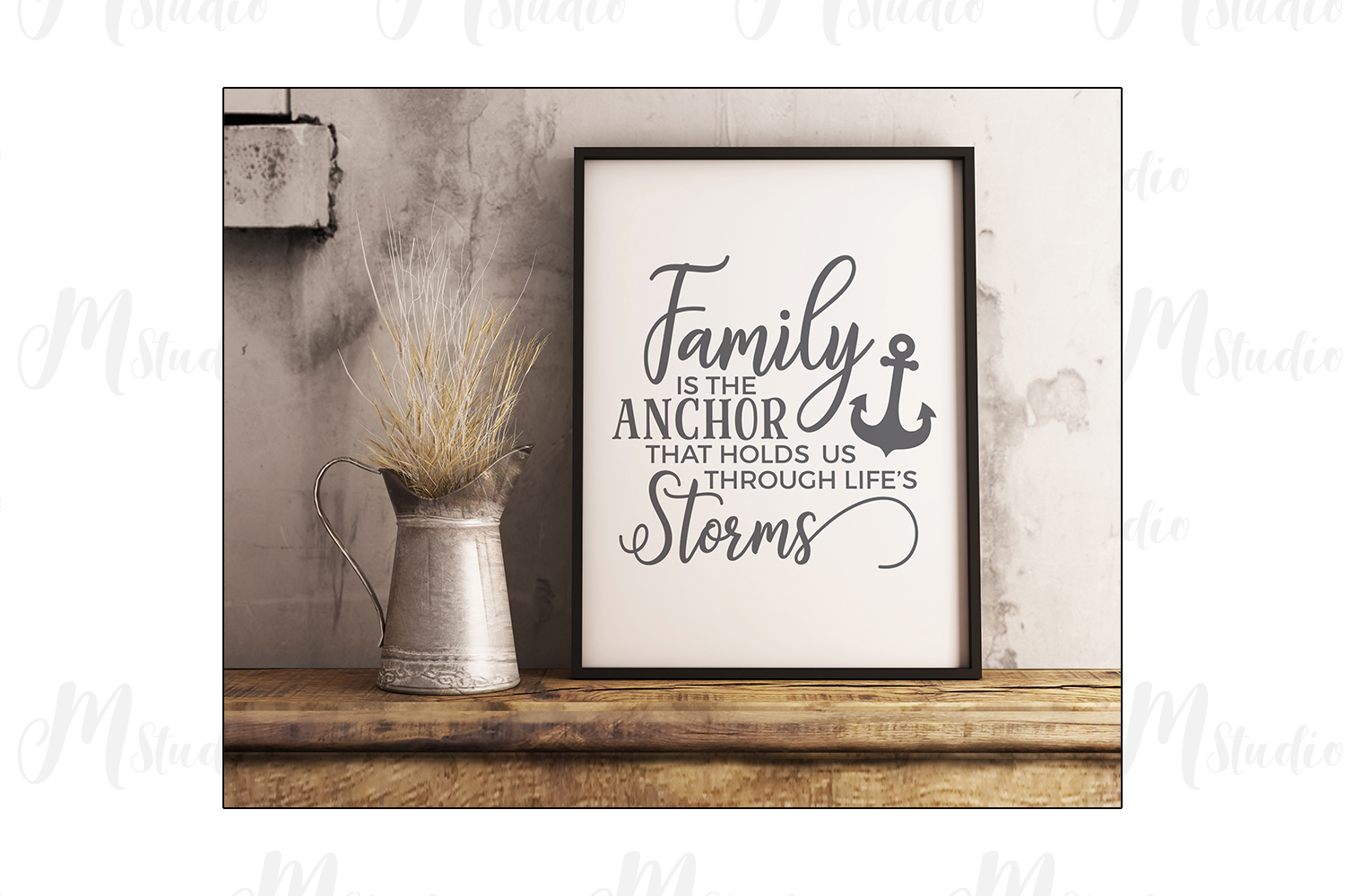 Family Quotes svg bundle example image 7