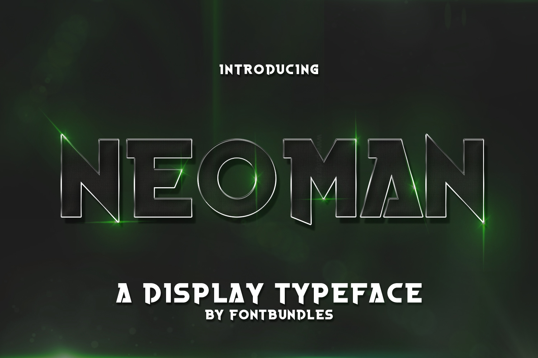Neoman example image 1