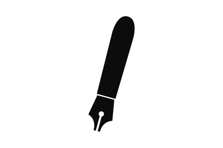 Pen icon example image 1