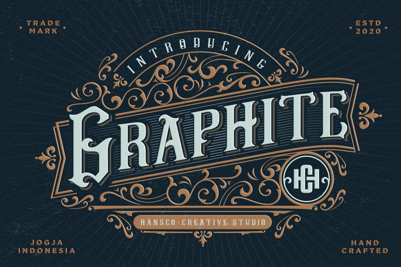 Graphite example image 1