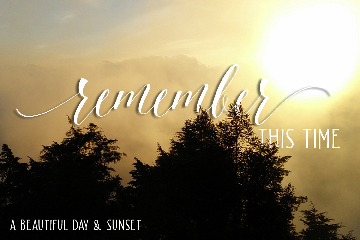 Beautiful friday (13 Fonts) example image 4