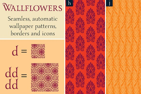 Wallflowers example image 5