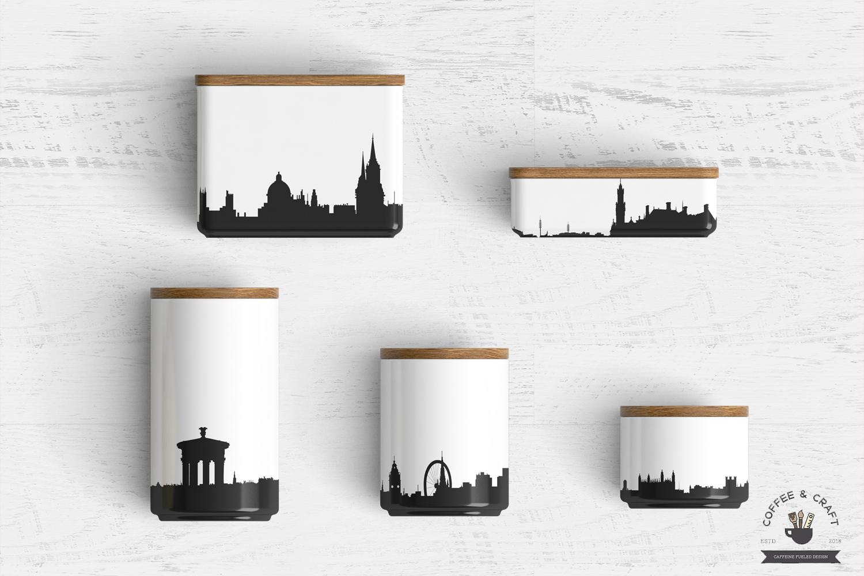 The United Kingdom skylines example image 3