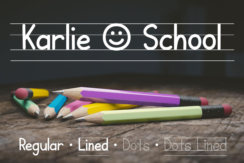 Karlie School example image 1