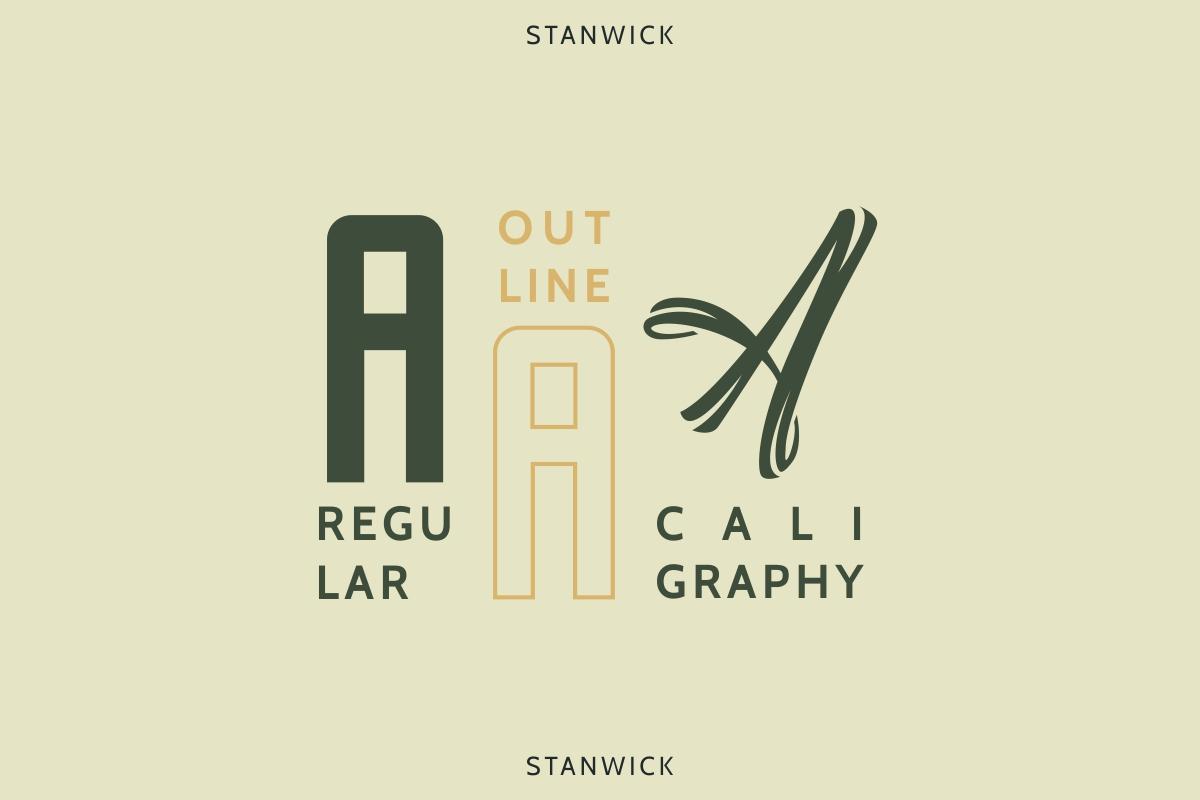 Stanwick example image 4