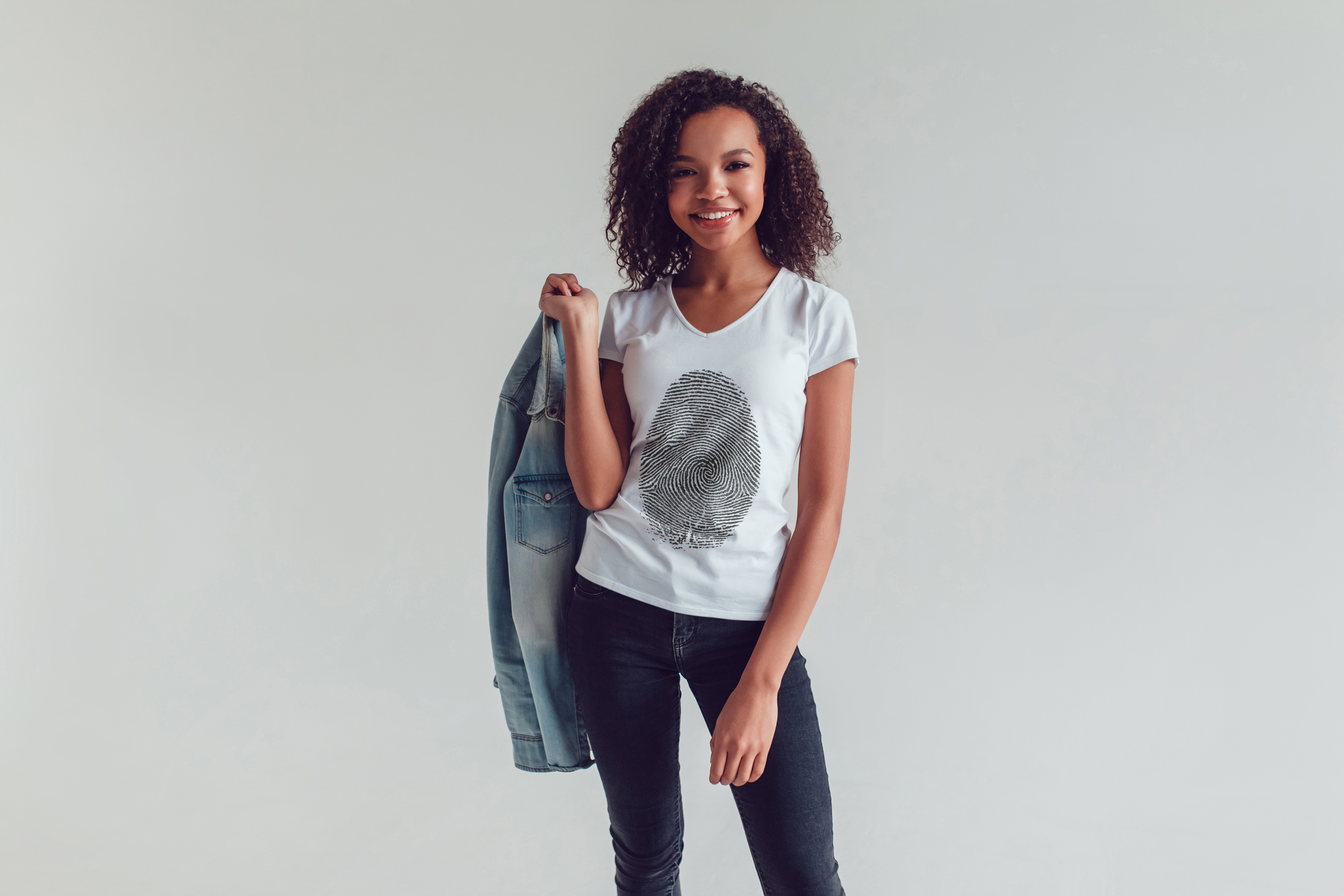 T-Shirt Mock-Up Vol.20 2017 example image 7
