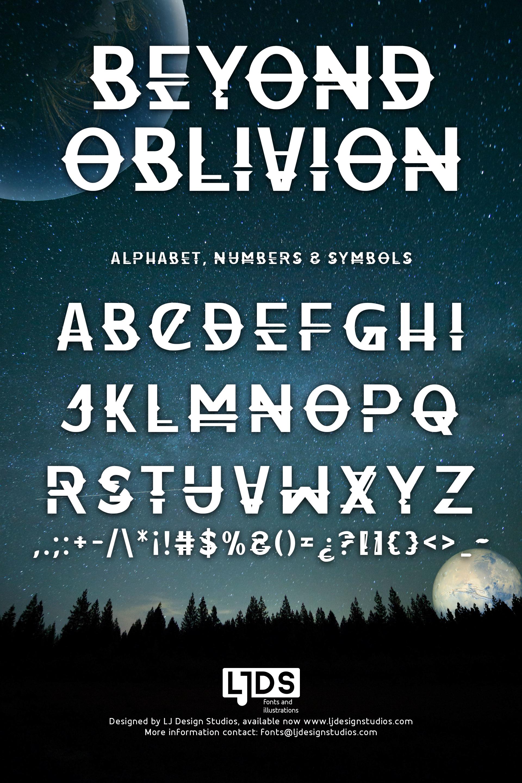 Beyond Oblivion example image 4
