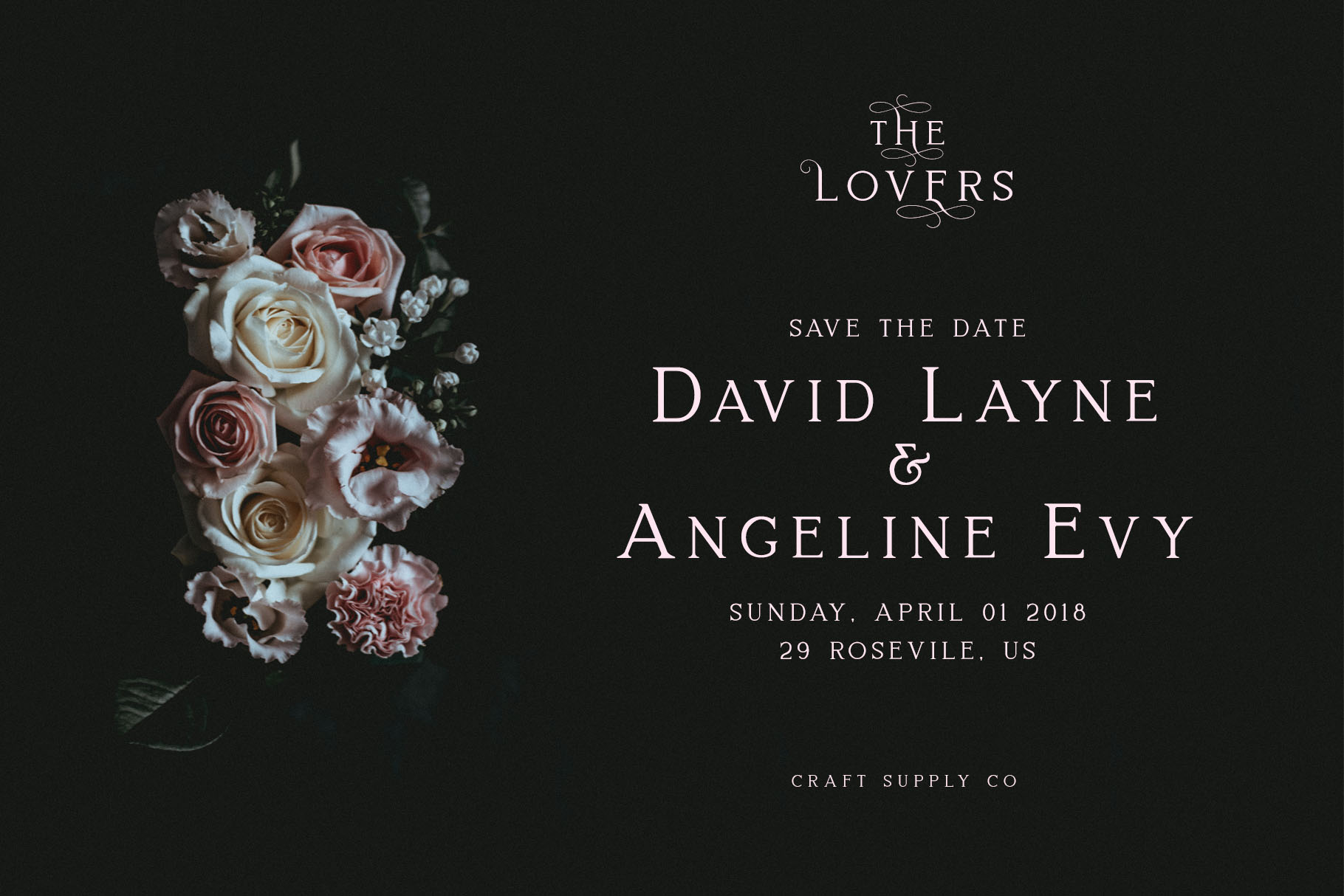 Lovelyn Font example image 3