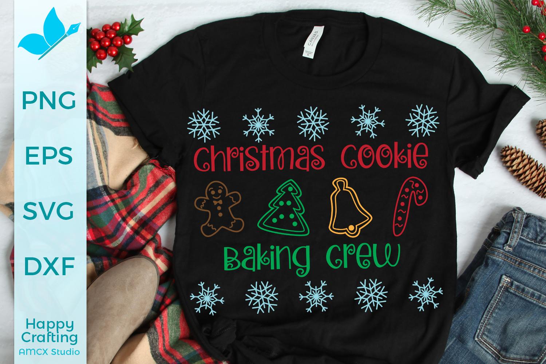 Big Holiday Bundle - 21 Christmas Themed Designs example image 2