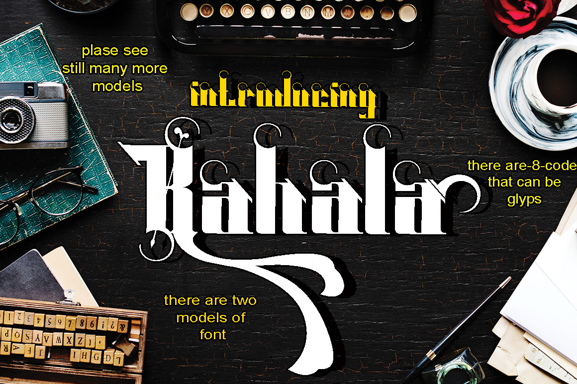Bahala example image 7