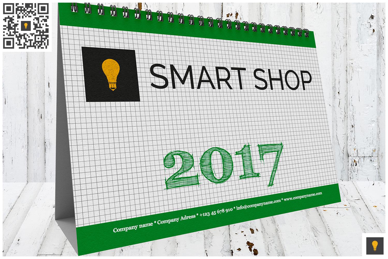 2017 Calendar Bundle (50% OFF) example image 13