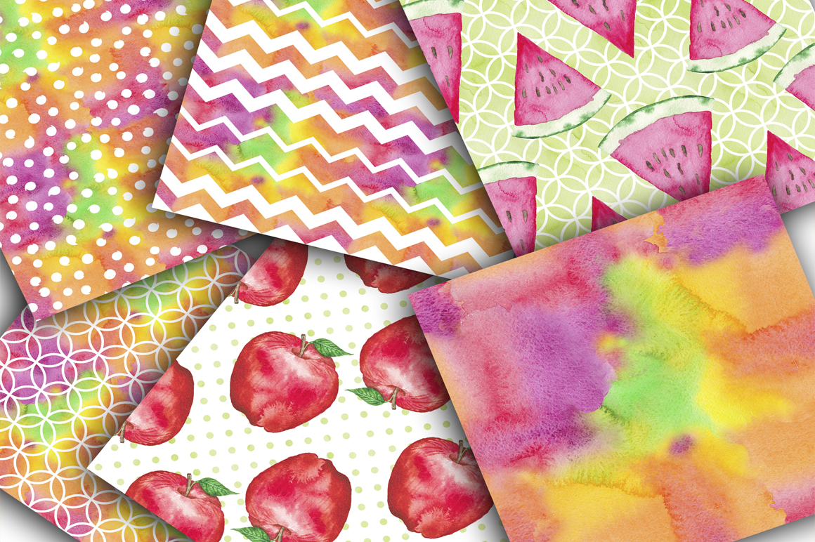 All Patterns Bundle SPRING SALE 99% OFF example image 14