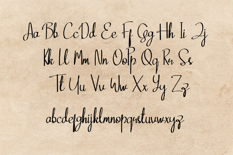 Clana Font example image 8