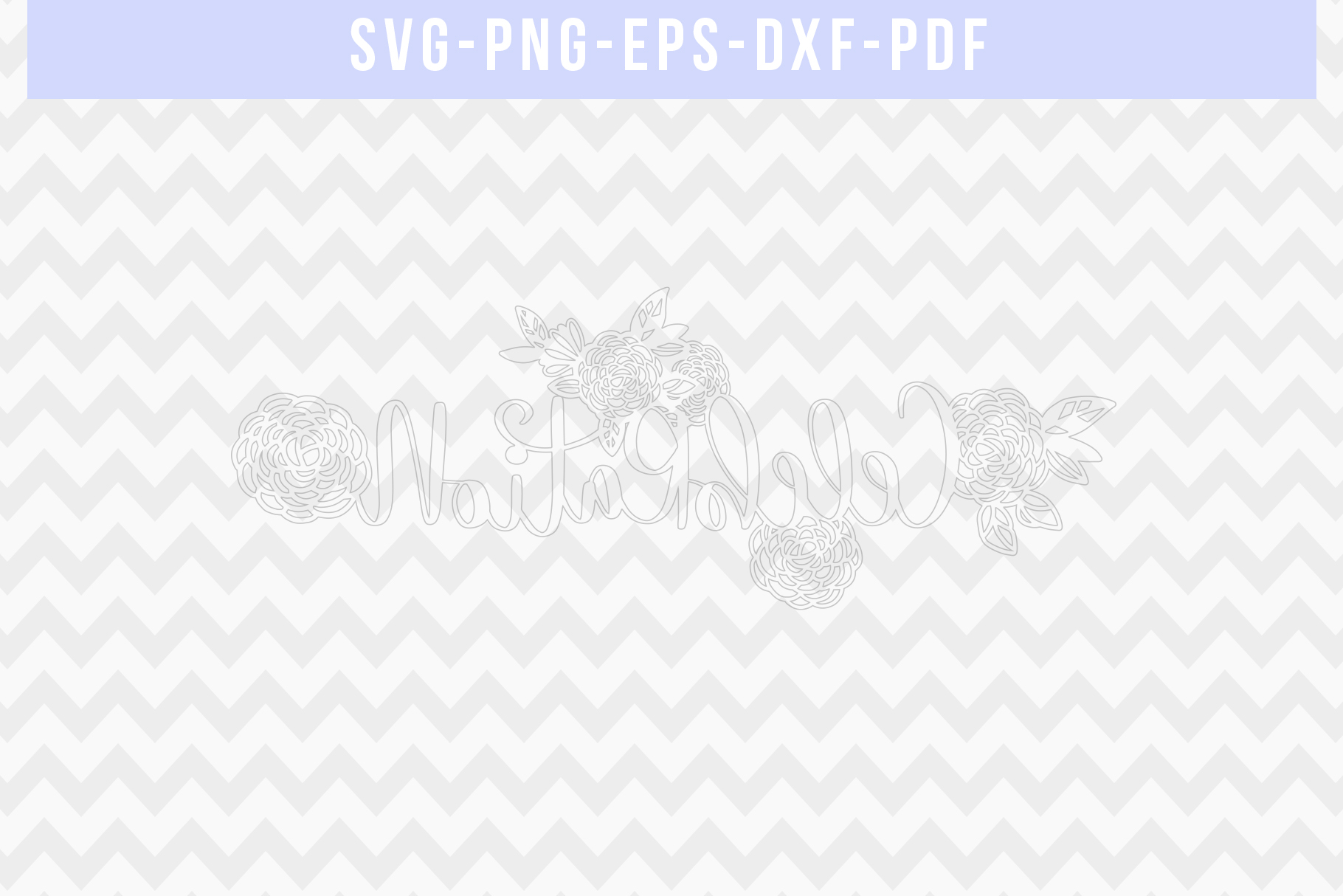 Celebration Papercut Template, Wedding Invitation SVG, PDF example image 2