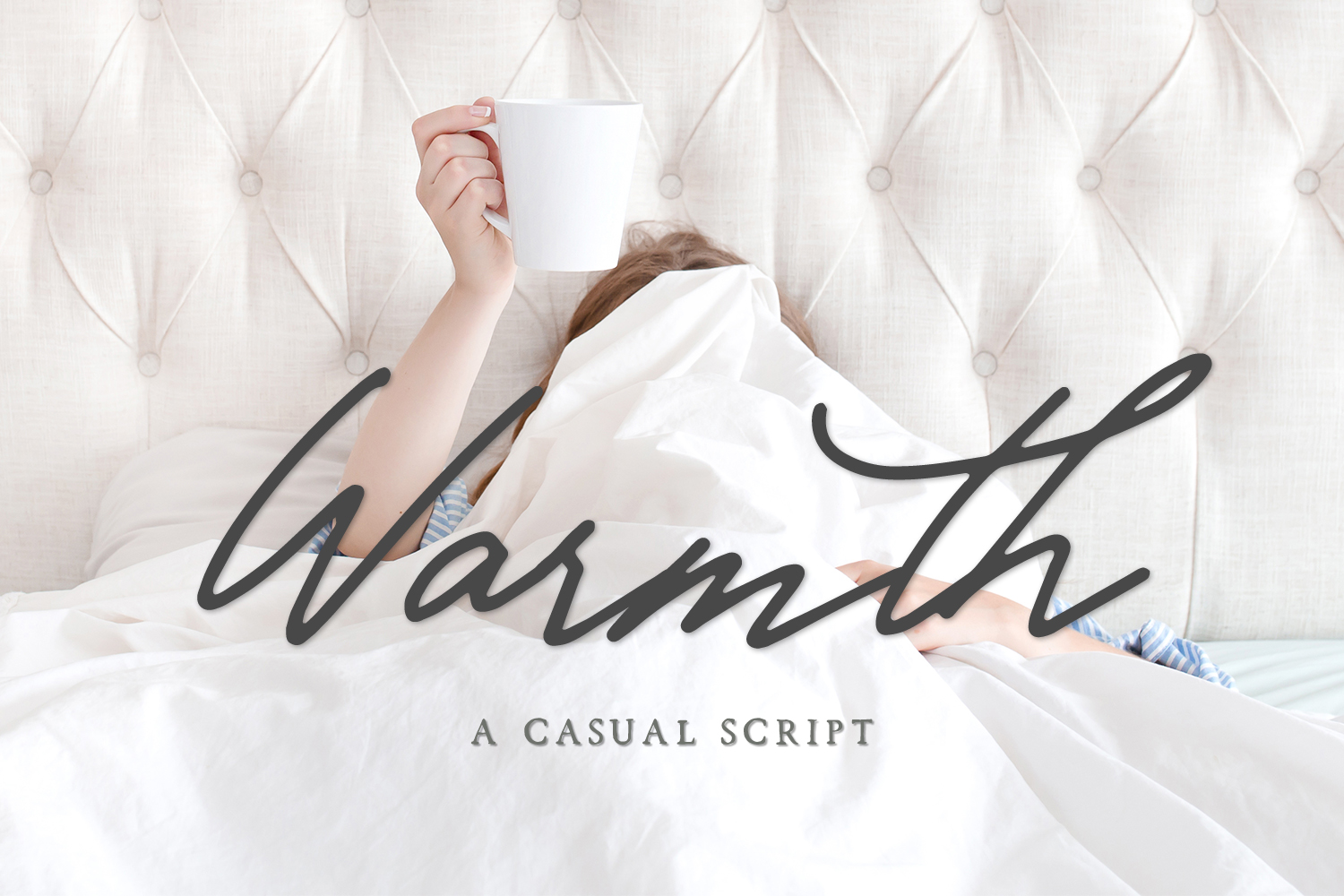 The Signature Font Bundle by Beck McCormick example image 15