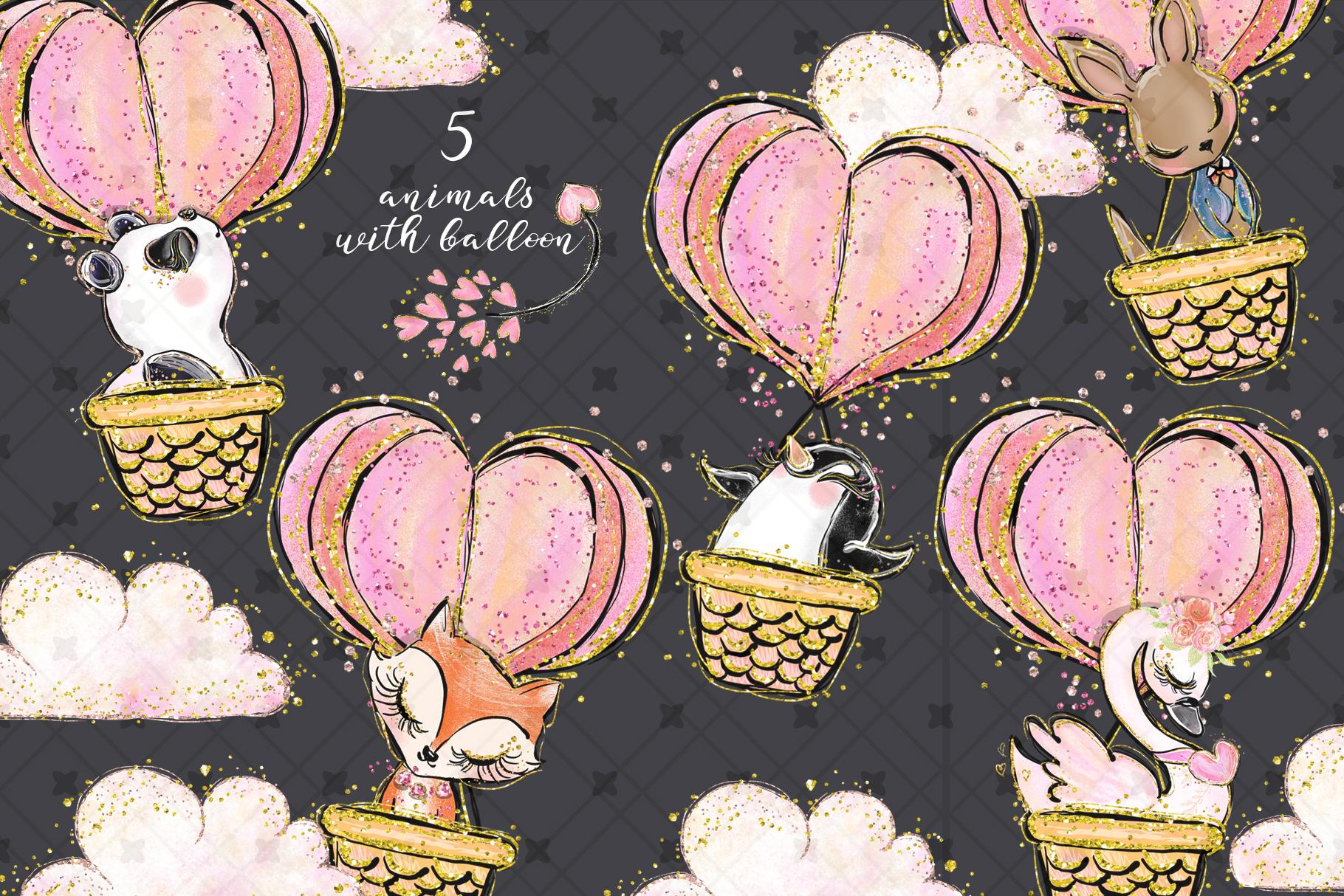 Valentine's clip art example image 6