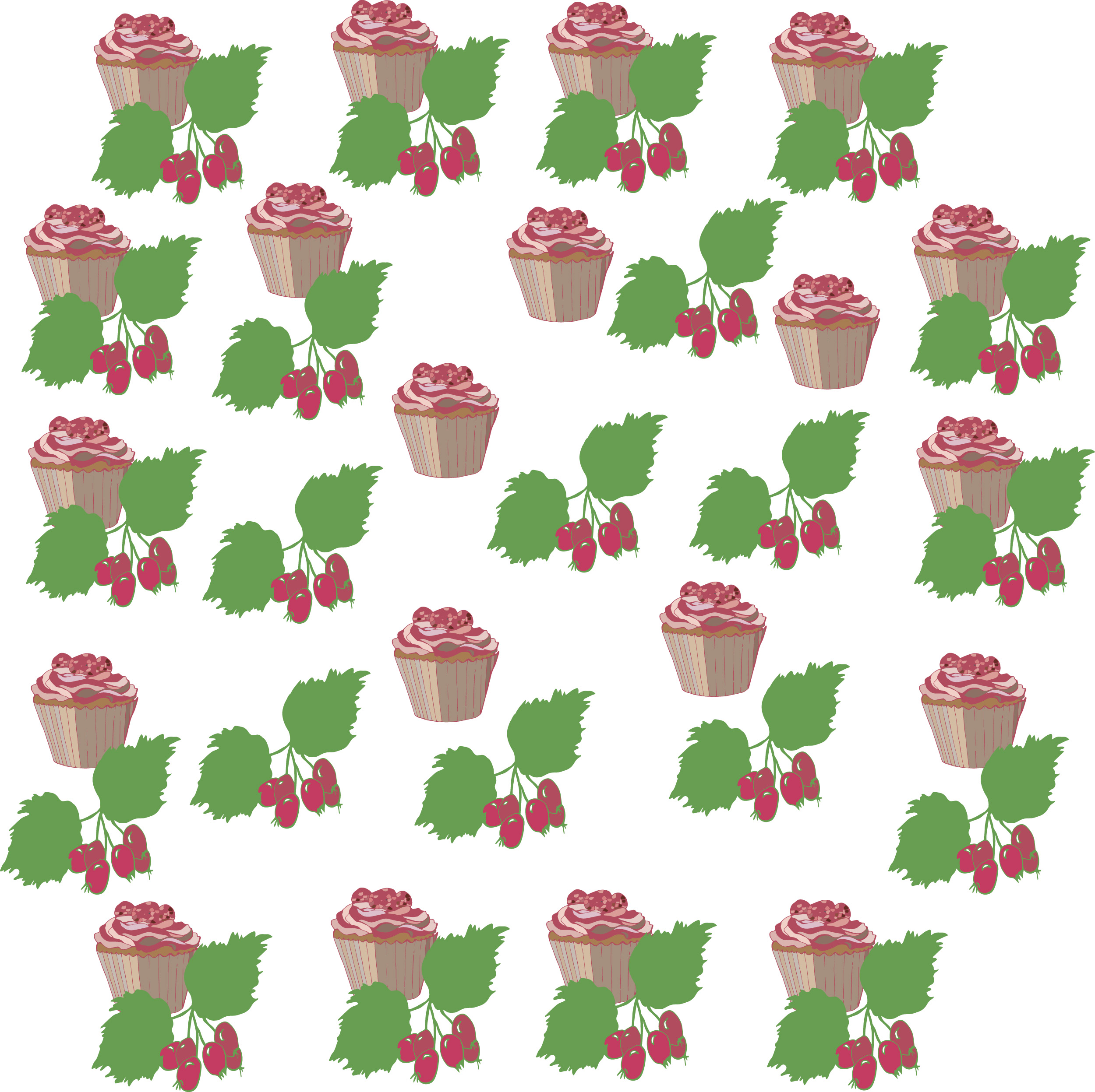 8 Seamless Easter Patterns example image 4