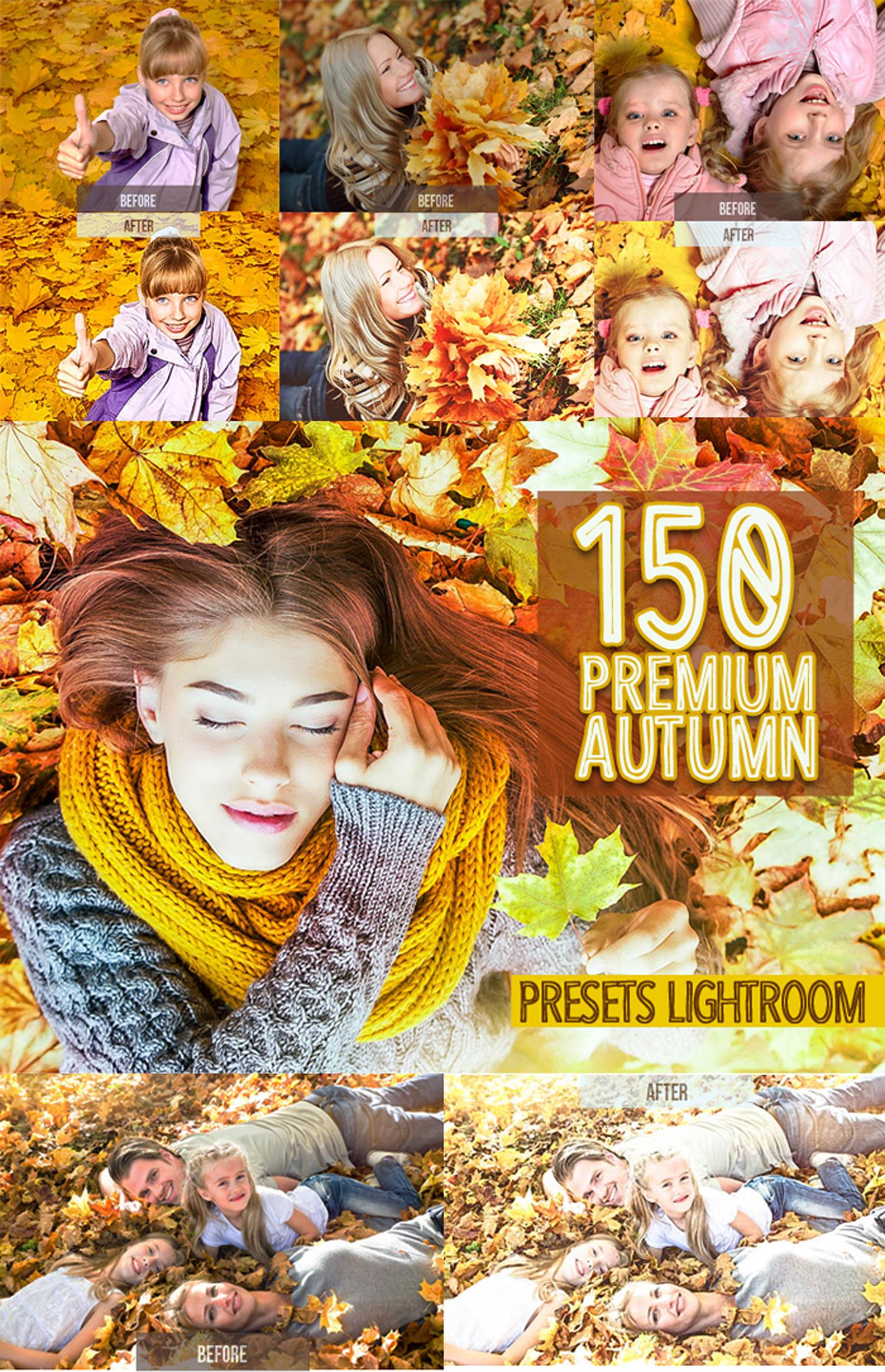 5,900+ Premium Lightroom Presets example image 4