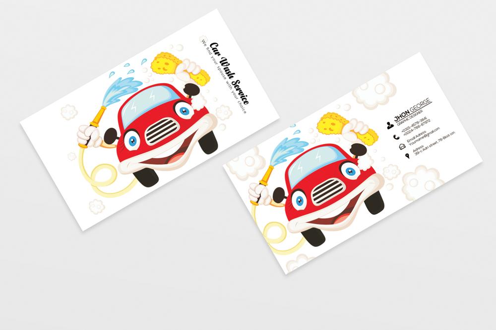10 Professional Mix Business cards Bundle example image 11
