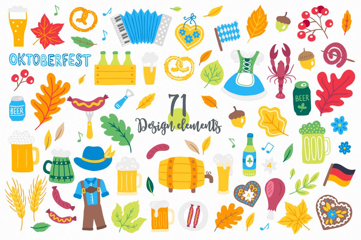 Oktoberfest Kit example image 10