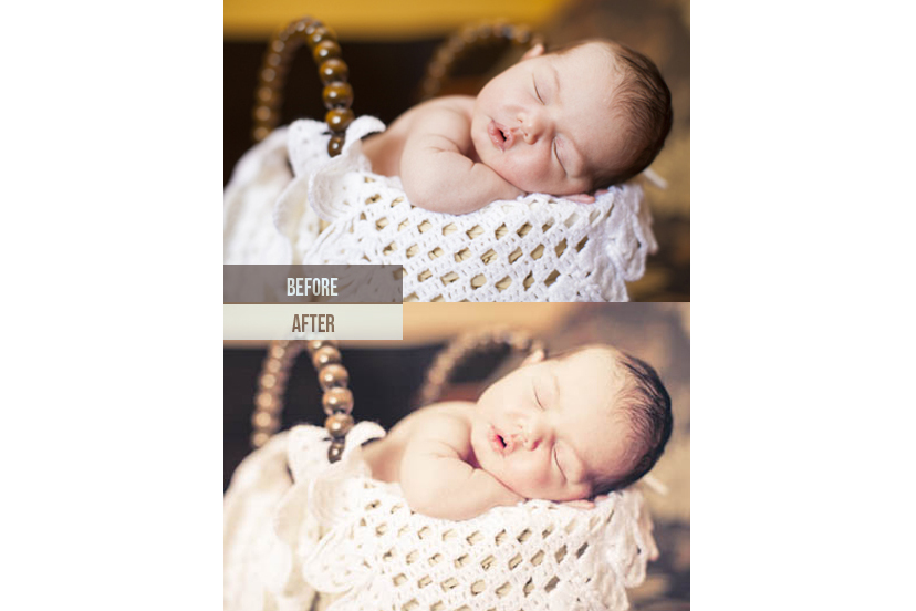 232 Premium The Baby Collection Lightroom Presets (Presets for Lightroom 5,6,CC) example image 4