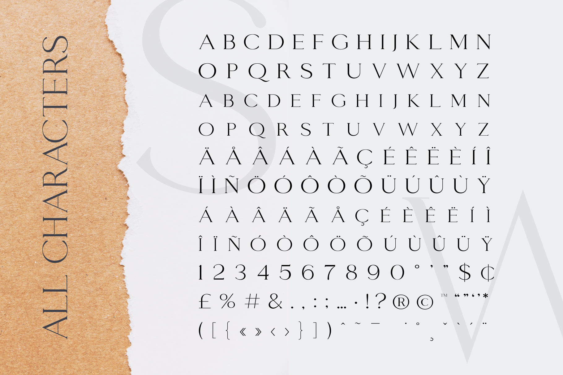 Moonlight Secret - by Giveaway Serif Font example image 10