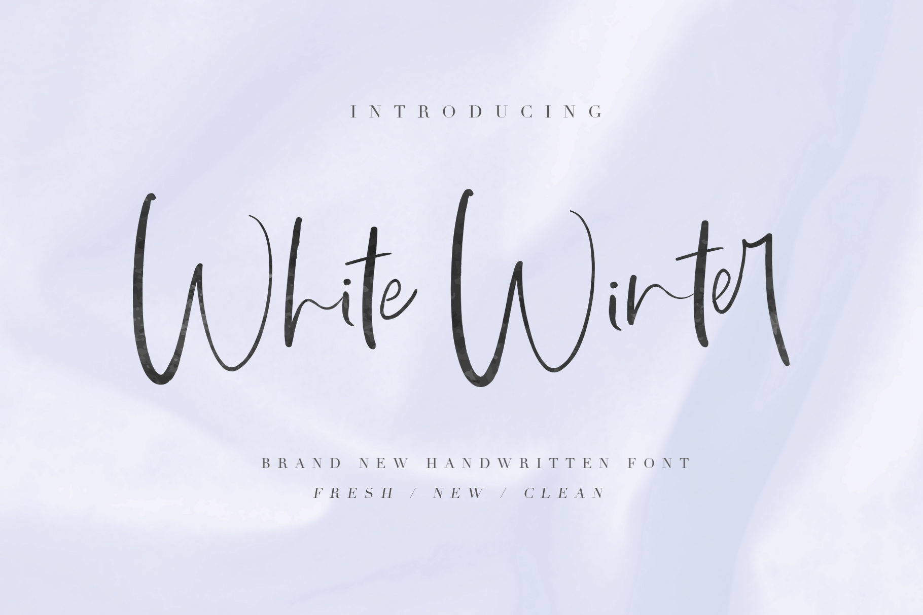 White Winter example image 1